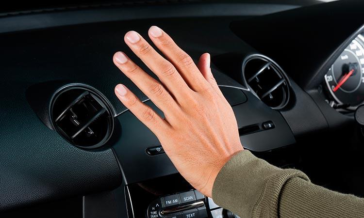 No te apuntes a encender la calefacción al encender tu coche