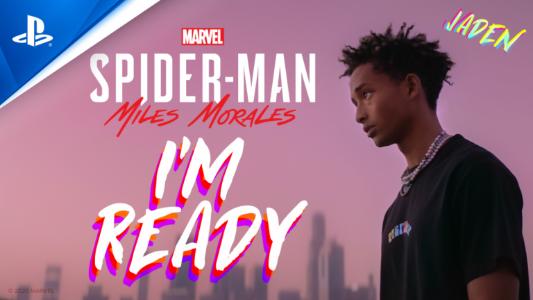 Spider-Man: Miles Morales: Así es el videoclip oficial del juego