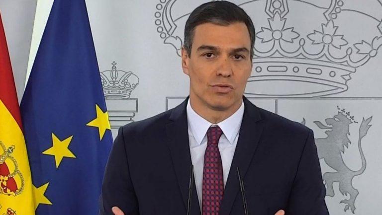 """PNV reprocha que Sánchez salga como """"portavoz de la esperanza"""" con las vacunas"""