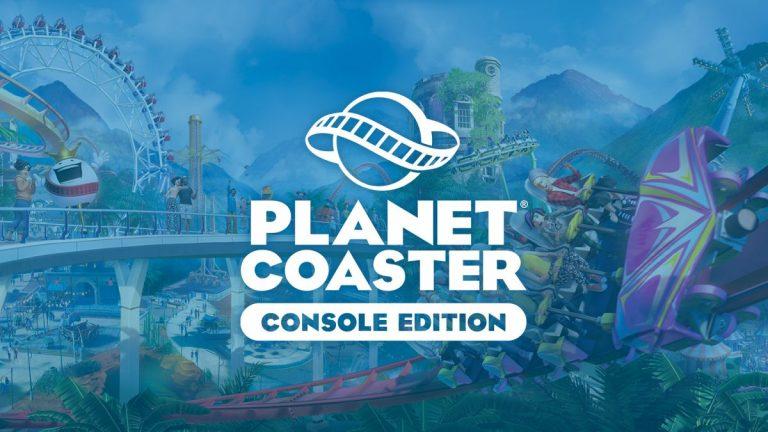 Planet Coaster – El digno sucesor de Rollercoaster Tycoon para consolas