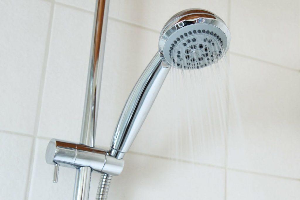 ¿Por qué evaluar el momento de la ducha?