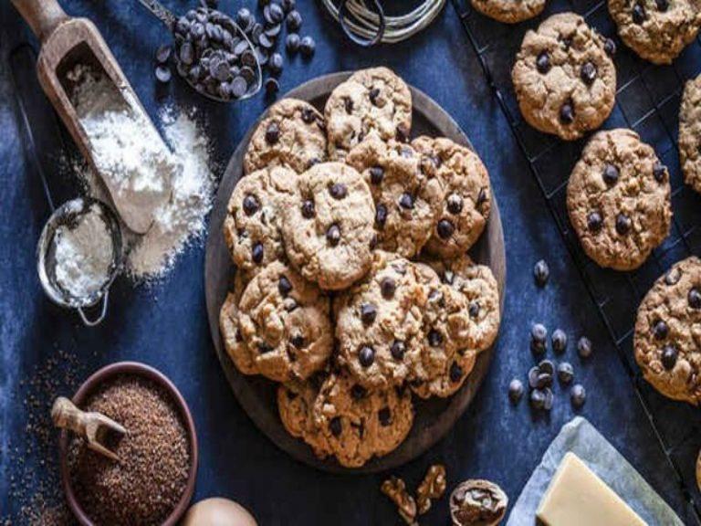 Cómo hacer unas galletas crujientes y deliciosas