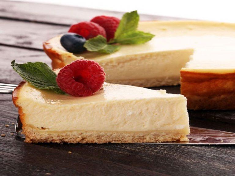 Cómo hacer un pastel de queso delicioso