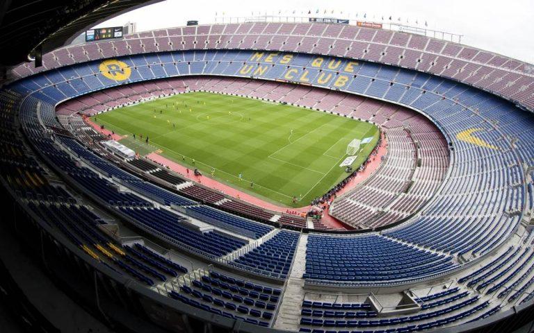 Cracks españoles a los que el Barcelona dio calabazas