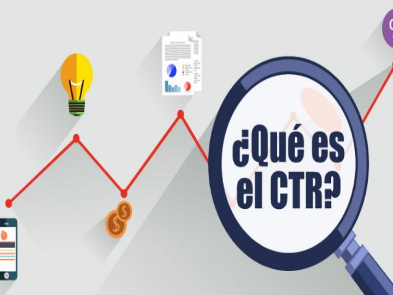 Qué es CTR