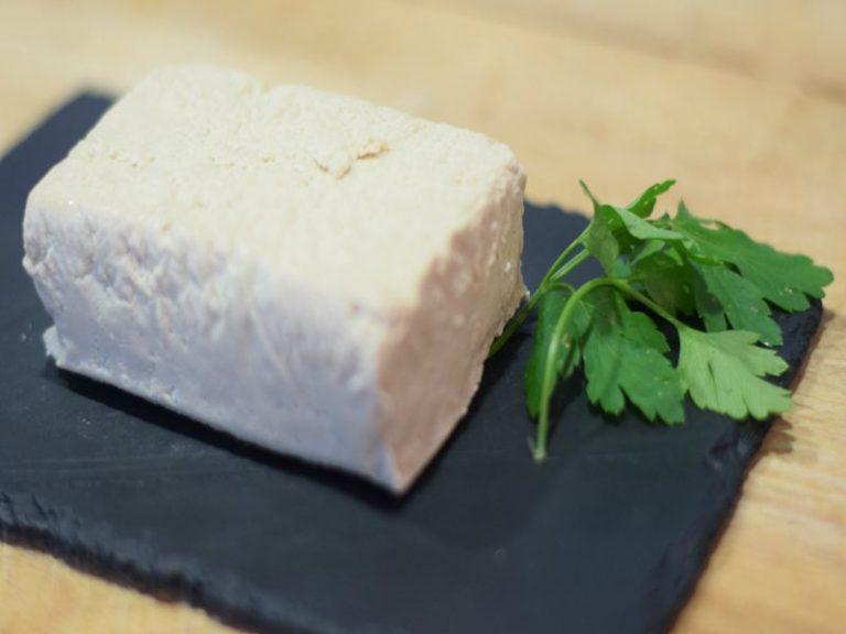 Qué es tofu