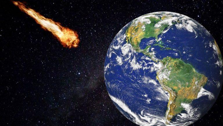 Qué es un meteorito