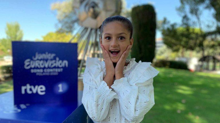 Eurovisión Junior: Melani y otros rostros que debes conocer del jurado