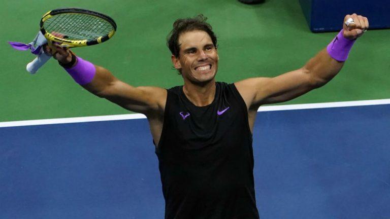 Los carísimos 'caprichos' y placeres de los que Rafael Nadal no se priva