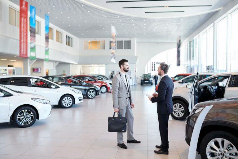 Renting de coche o compra: ¿qué sale más rentable?