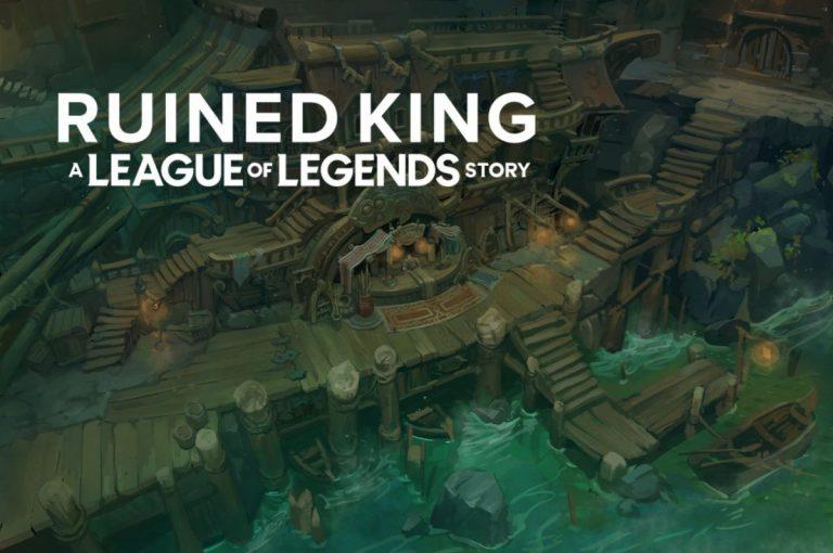Así es Ruined King: A League of Legends Story: el trailer y otros detalles del videojuego