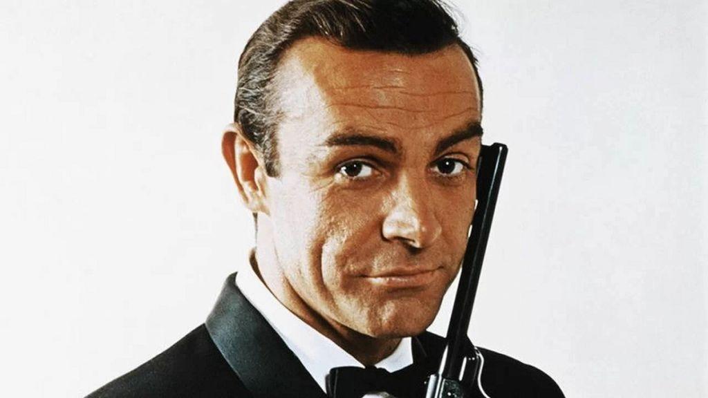 Las mejores películas de Sean Connery como James Bond