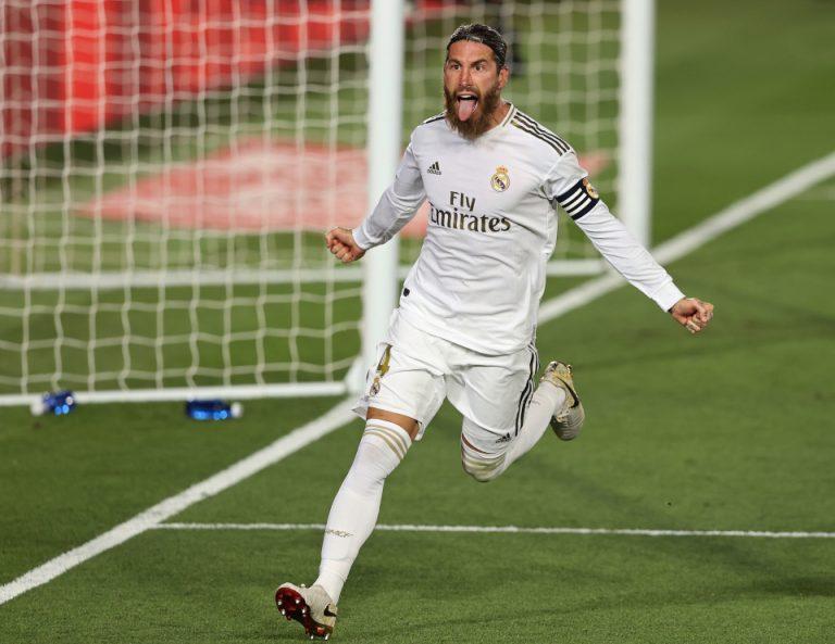 ¡No renueva! La salida inminente de Sergio Ramos del Real Madrid