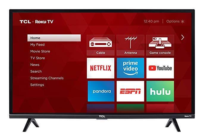 Para qué sirven los Smart TV