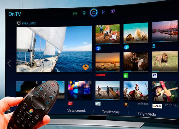 Ventajas y desventajas de un Smart TV