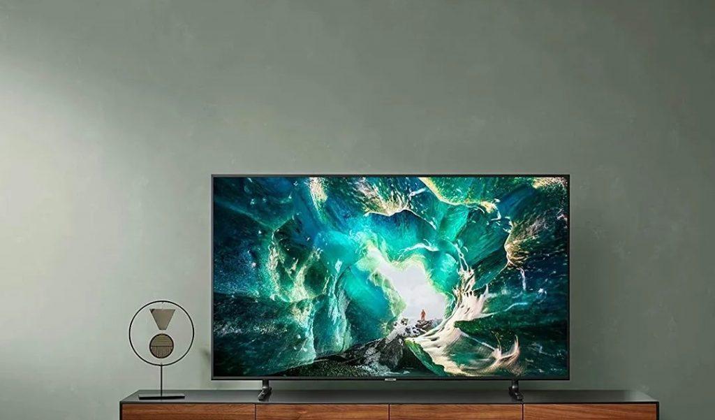 Personalización del Smart TV