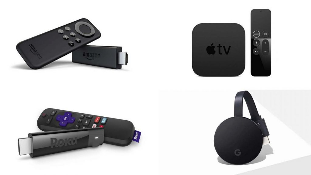 Convertir televisor en Smart TV