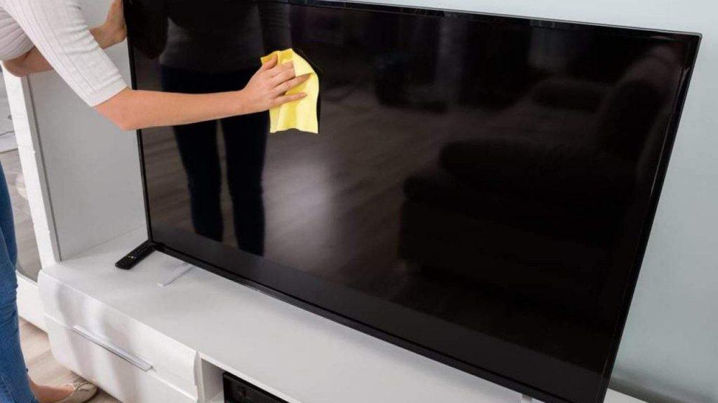 Cuidados y limpieza de tu Smart TV