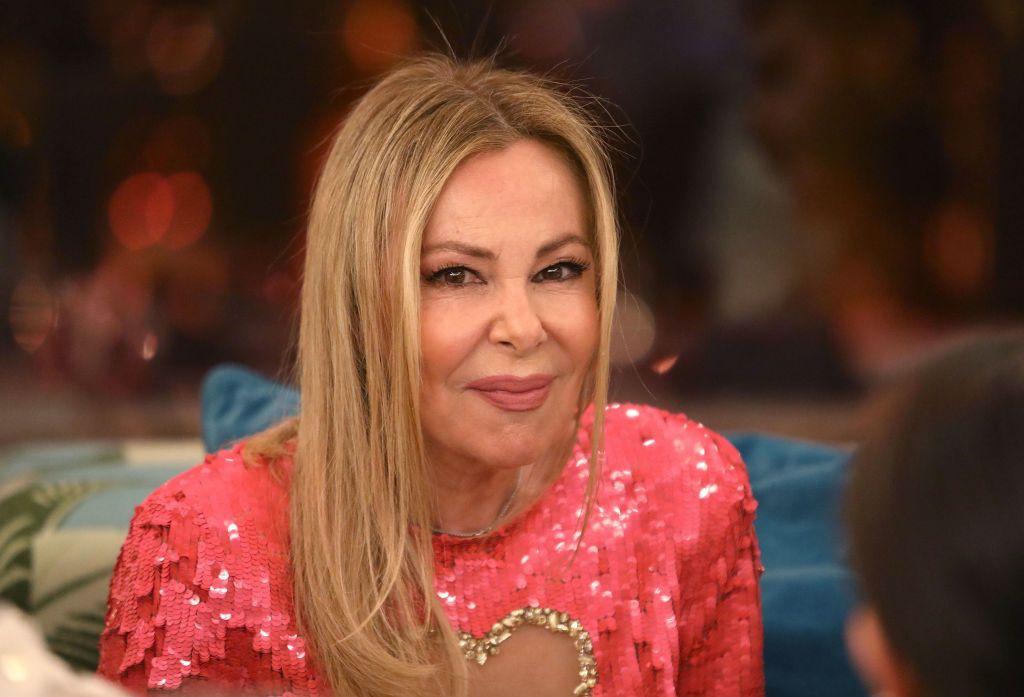 Ana Obregón acompañará a Anne Igartiburu en las campanas de RTVE