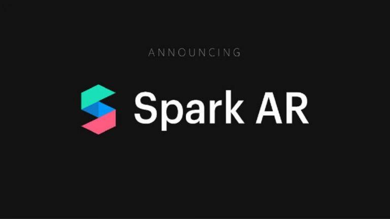 Así es el programa Spark AR de Facebook