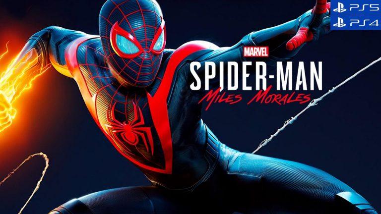 Spider-Man Miles Morales – Bienvenido a NY, Miles