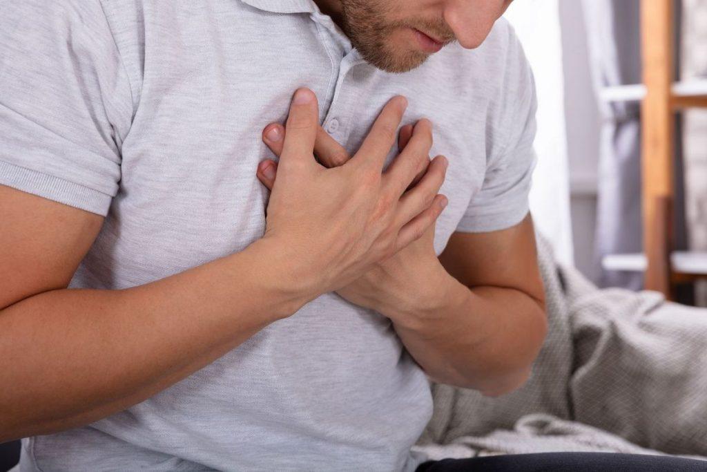 Debo tener condiciones para someterme a un stent coronario