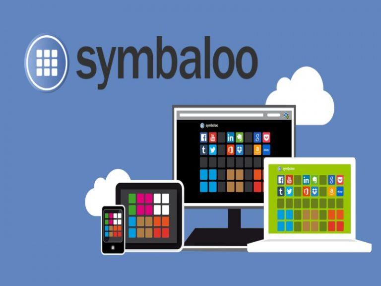 Qué es Symbaloo