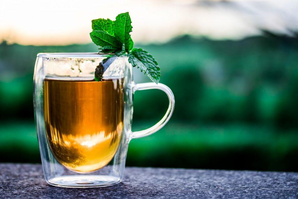 Alternativas par mezclar con el café
