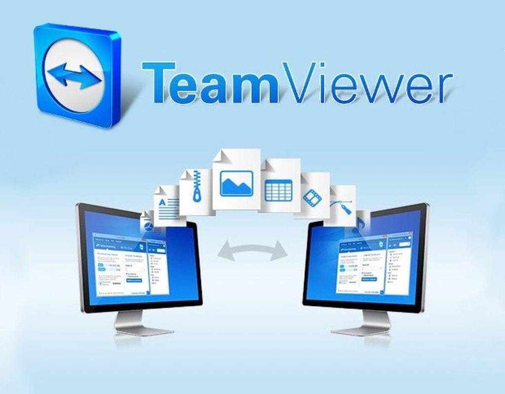 Cómo funciona TeamViewer