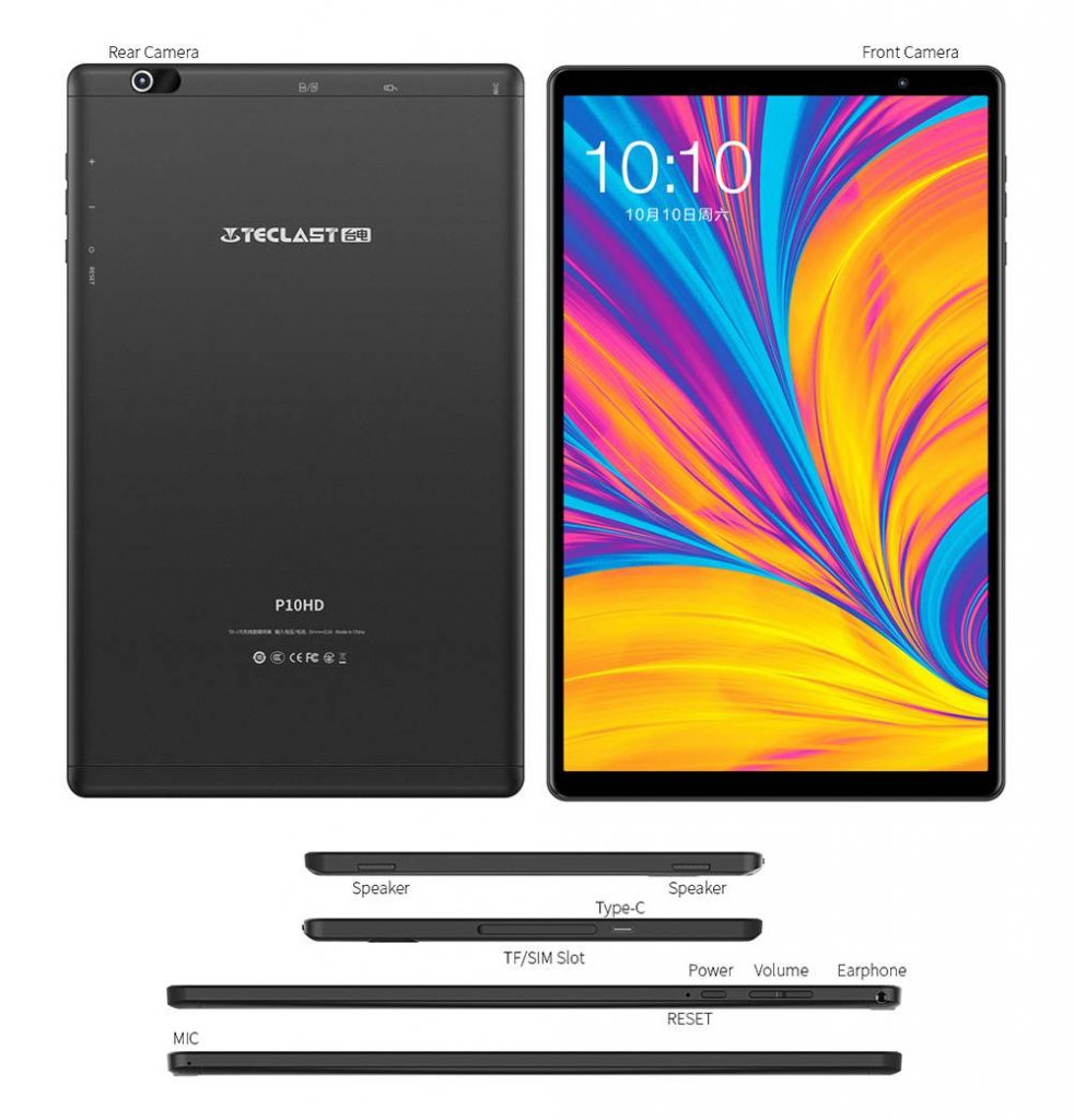 Aliexpress: las 10 tablets muy baratas que son un éxito en ventas