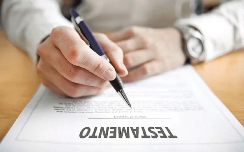 Cómo renunciar a un testamento
