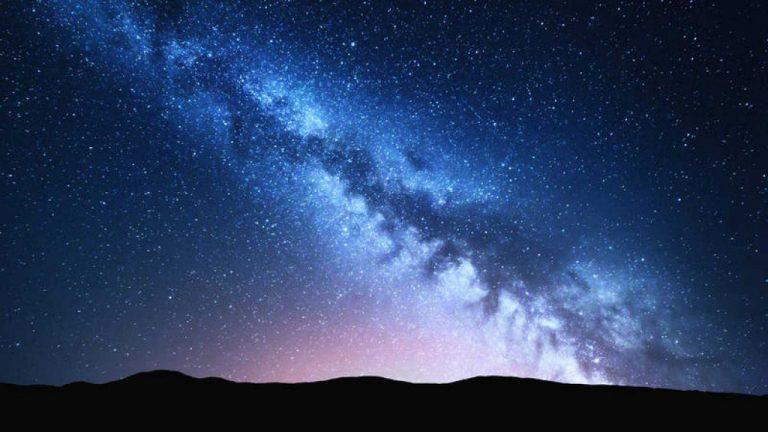 Qué es la Vía Láctea