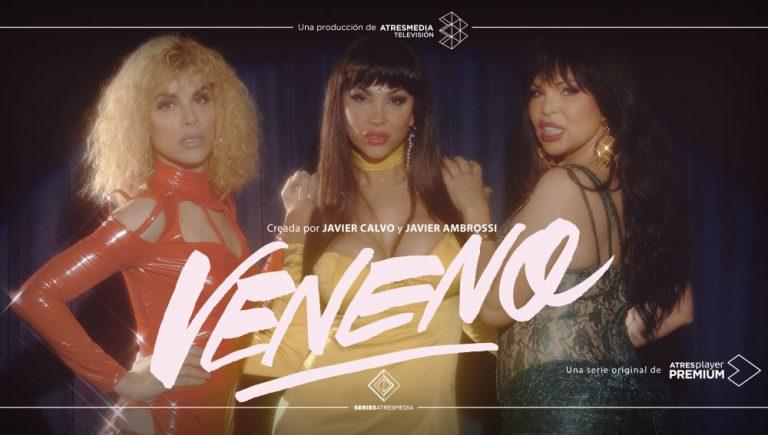 """La serie """"Veneno"""": su banda sonora, playlist y canciones"""