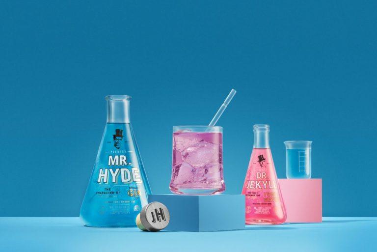 Dr. Jekyll y Mr. Hyde: el extraño caso del gin tonic perfecto