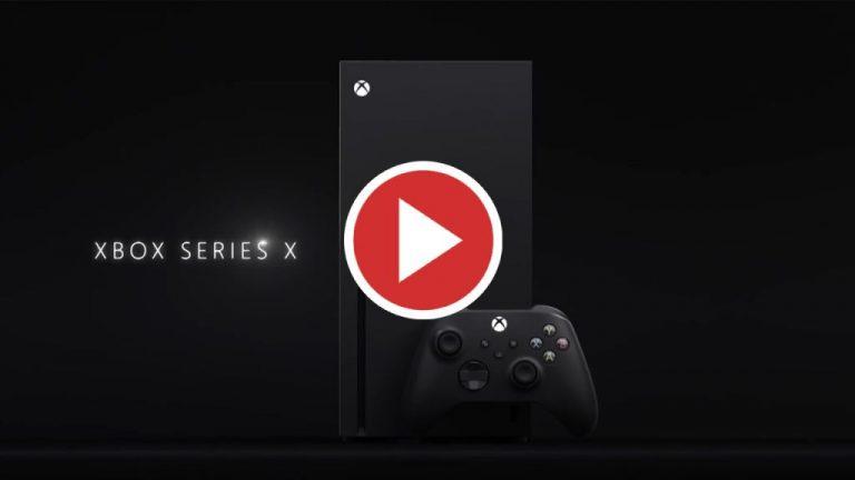 Xbox Series X y S llegan a España con un catálogo de 30 juegos