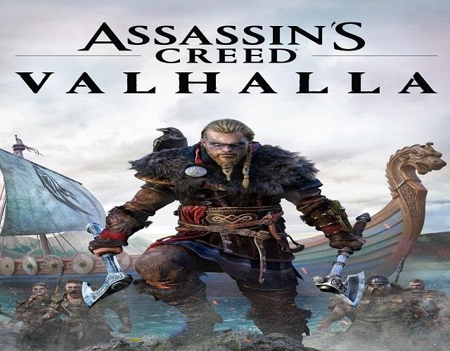 Xbox Series Assassin's Creed Valhalla