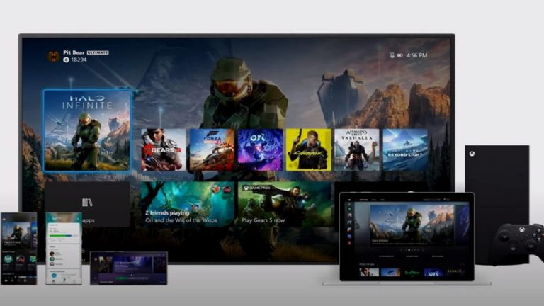 Ya sabes cuáles son todos los juegos confirmados de la Xbox Series X y S