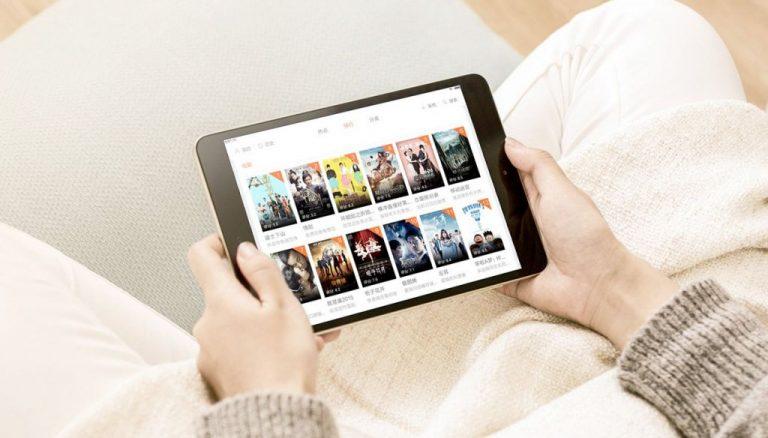 Aliexpress:  10 tablets muy baratas que son un éxito en ventas