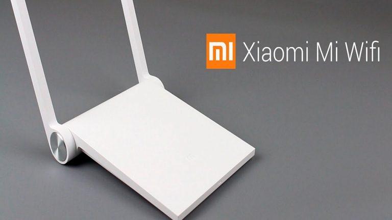Cómo mejorar tu WiFi con amplificadores de Xiaomi