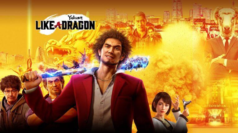 Yakuza: Like a Dragon– Un giro a la saga más rolero y que le viene muy bien