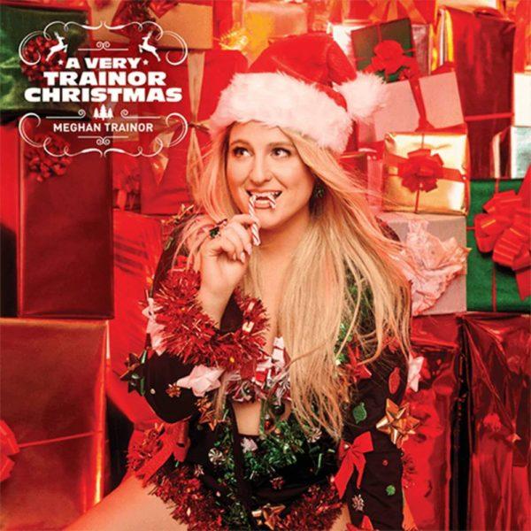 Meghan Trainor a very Trainor Christmas