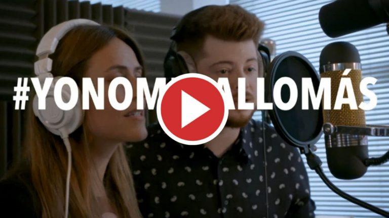 """#YoNoMeCalloMas: El videoclip de """"supervivientes"""" de abusos sexuales"""