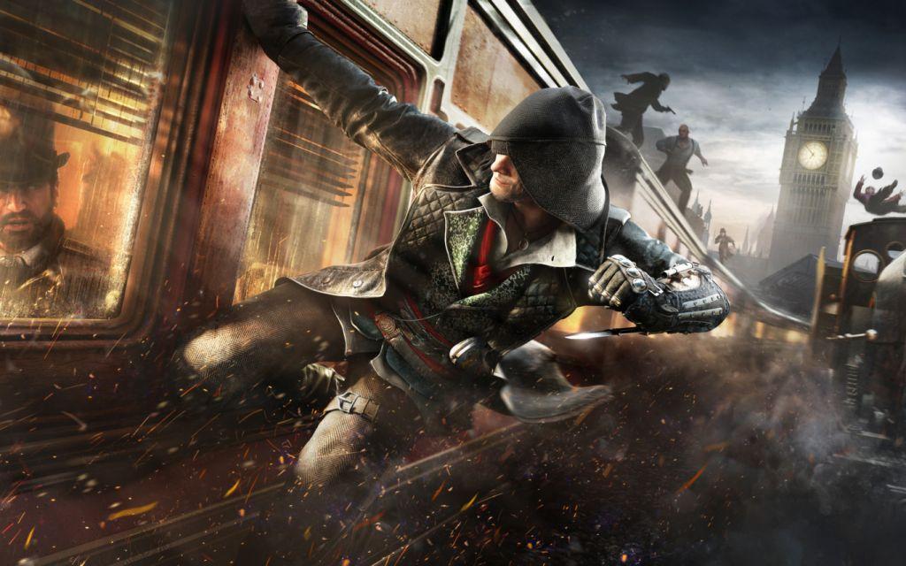Assassin's Creed: estas son las épocas históricas a las que hemos viajado