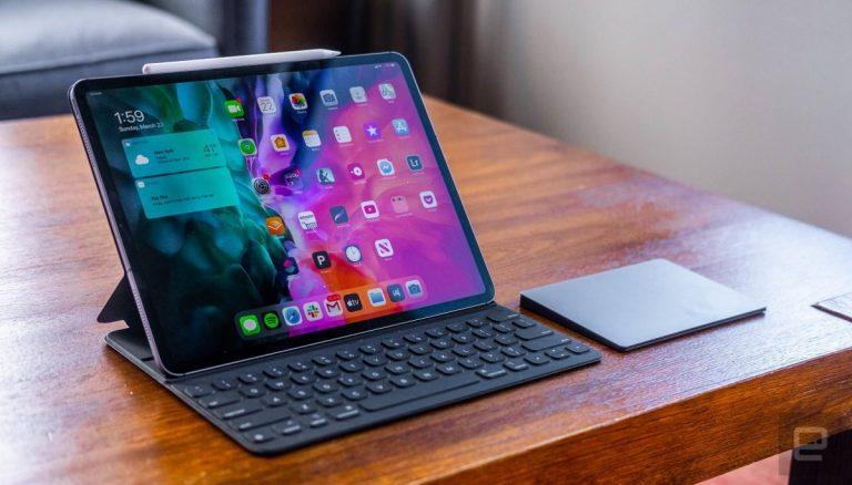 Accesorios imprescindibles para tu iPad Pro