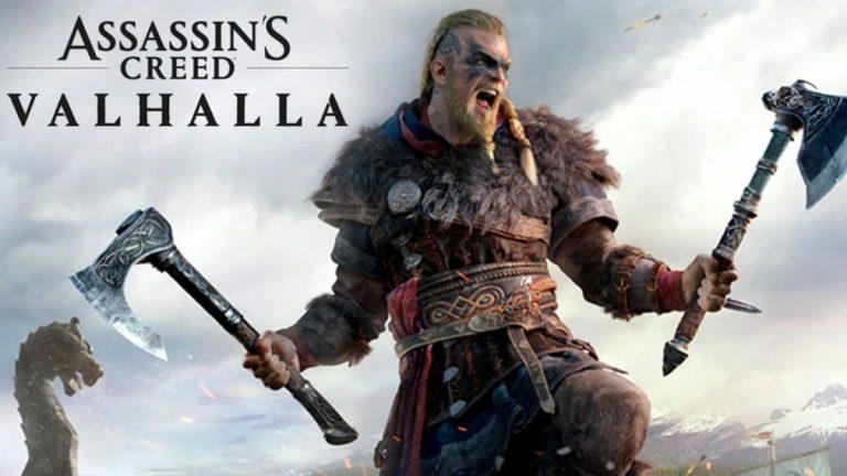 Assassin's Creed Valhalla – Vive la vida vikinga