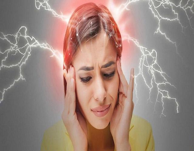 agua dolor de cabeza