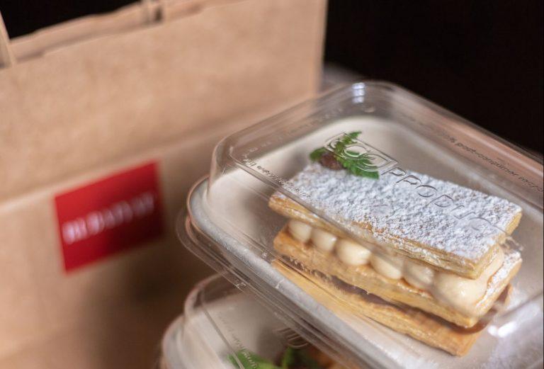 """Rubaiyat en casa: el icónico restaurante lanza """"delivery"""" bajo su marca más casual"""
