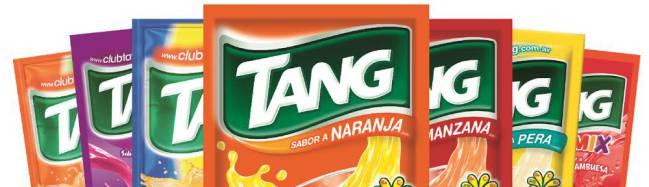 El refresco Tang, los Monchitos y otros alimentos que comías en tu infancia