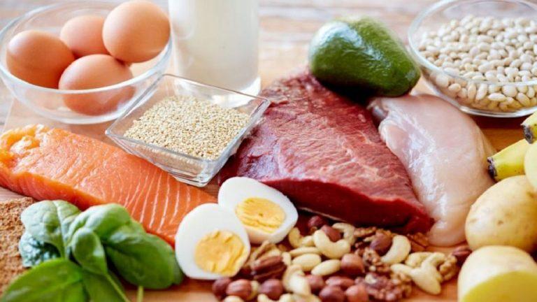 Alimentos básicos que debes incluir en tu dieta para aumentar masa muscular