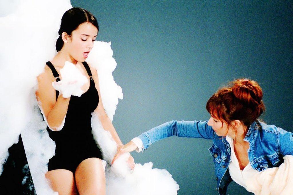 No te creerás cómo ha cambiado Alizée, la cantante de Moi... Lolita